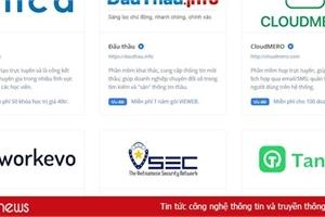 Đăng ký bộ công cụ ưu đãi cho doanh nghiệp làm việc online như thế nào?