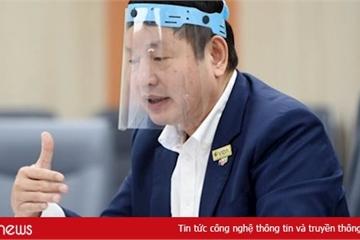 Chủ tịch FPT Trương Gia Bình: Covid-19 là cơ hội tốt để doanh nghiệp nông nghiệp ứng dụng công nghệ số