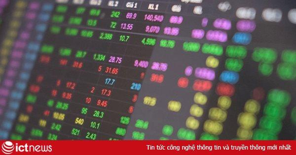 Cổ phiếu Thế Giới Di Động, FPT Shop bất ngờ tăng đụng trần