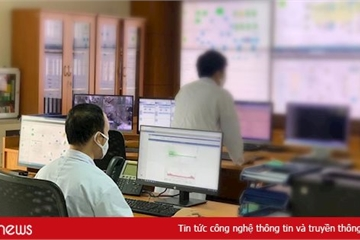 Ông Lê Ngọc Đức làm Chủ tịch Hội đồng quản lý Trung tâm Internet Việt Nam