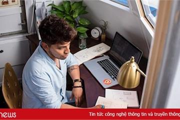"""5G và Wi-Fi 6 """"nâng cấp"""" trải nghiệm làm việc ở nhà"""