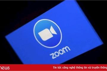 Đài Loan cấm sử dụng Zoom vì nguy cơ an ninh mạng