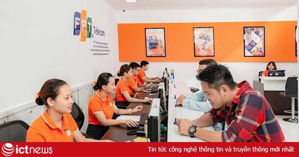 FPT Telecom nâng miễn phí băng thông hơn 60%, đưa nội dung bài giảng lên truyền hình
