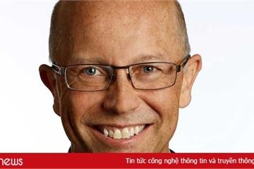 DZS bổ nhiệm ông Geoff Burke làm Phó Chủ tịch phụ trách marketing toàn cầu