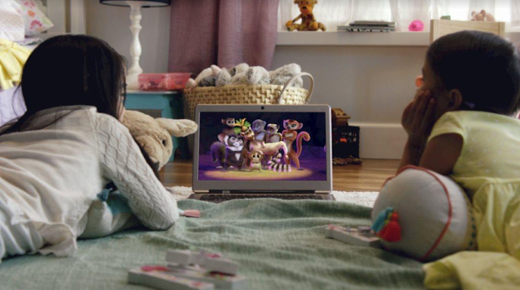 Tính năng mới giúp cha mẹ dễ quản lý nội dung con xem trên nền tảng Netflix | Netflix cải tiến tính năng giúp cha mẹ dễ quản lý nội dung phim nào dành cho trẻ em