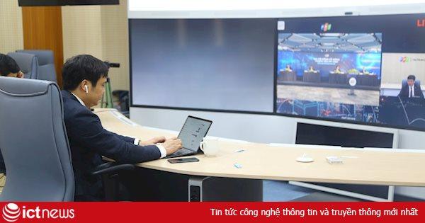 Ứng phó với Covid-19, FPT họp cổ đông online