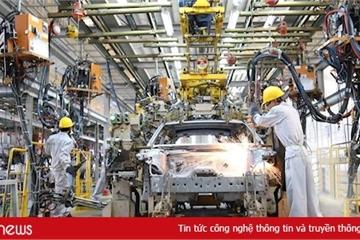 Doanh nghiệp sản xuất, lắp ráp ô tô, điện tử chính thức được gia hạn nộp thuế và tiền thuê đất