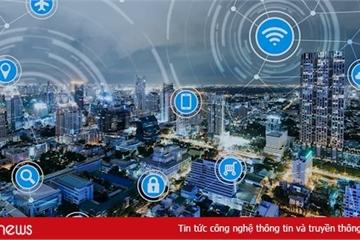 10 cách công nghệ 5G có thể thay đổi môi trường