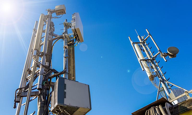 Trạm gốc 5G tiêu tốn điện năng nhiều hơn gần 70% so với 4G
