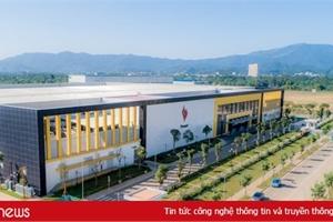 VinSmart bất ngờ chiếm lĩnh 16,7% thị phần điện thoại thông minh Việt Nam