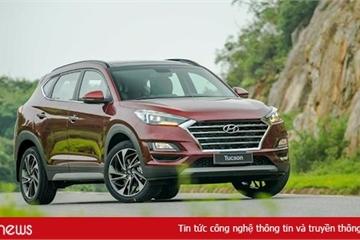 Doanh số xe Hyundai tại Việt Nam vẫn tăng bất chấp dịch bệnh