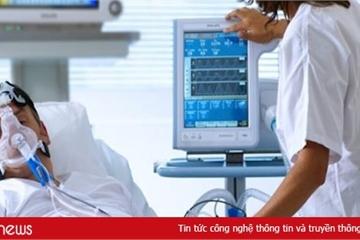 Thủ tướng yêu cầu sản xuất máy thở, ứng dụng CNTT cho đời sống và chống dịch