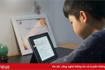VNPT tăng tốc độ băng thông để đáp ứng nhu cầu giáo dục trực tuyến tăng kỷ lục