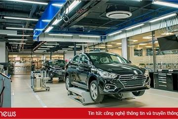 Xe Hyundai được gia hạn bảo hành tối đa 3 tháng