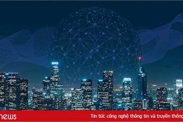 IDC: Chi tiêu toàn cầu năm 2020 cho smart city sẽ đạt 124 tỷ USD