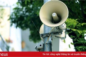 Nam Định tuyên truyền dịch vụ công trực tuyến qua loa truyền thanh xã, phường