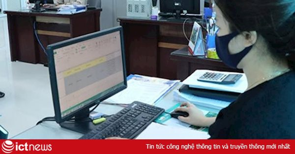 Kiểm soát chặt việc cung cấp thủ tục hành chính trên môi trường điện tử