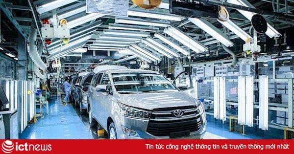 """Hãng xe tiếp tục tạm dừng sản xuất, thị trường ô tô Việt đang """"khó chồng khó"""""""
