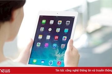 Bệnh viện New York kêu gọi quyên góp iPad cho bệnh nhân