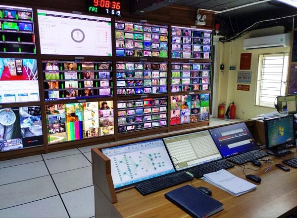 Hệ thống có khả năng xử lý đồng thời lên tới 48 kênh HD và 140 kênh SD, luôn dự phòng mở rộng theo yêu cầu