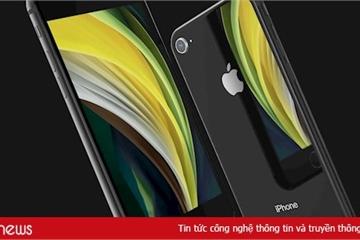 Tổng hợp hình nền iPhone SE 2020 đẹp ấn tượng