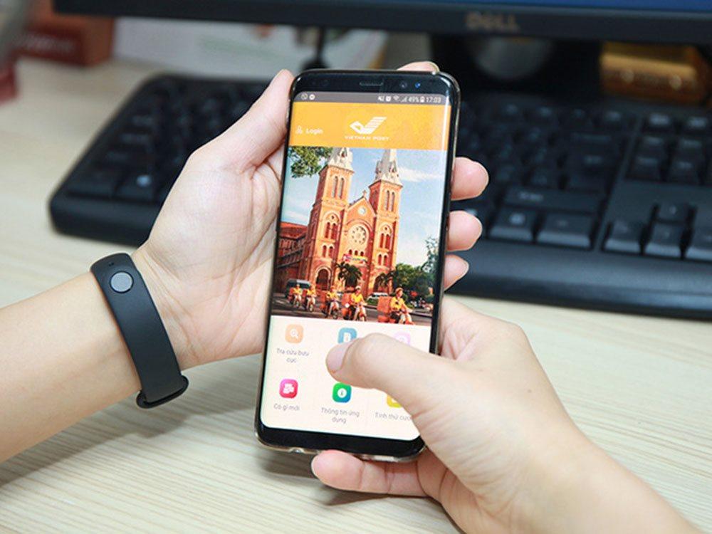 Khai mạc hội sách trực tuyến quốc gia 2020 vào sáng 19/4   Hội sách trực tuyến quốc gia 2020 sẽ diễn ra trong 1 tháng   Hội sách trực tuyến 2020: VietnamPost giảm cước chuyển phát lên đến 100%