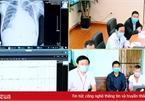 Việt Nam đã có nền tảng giúp khám, chữa bệnh từ xa