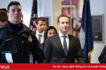 Tiết lộ chi phí bảo vệ bản thân của giới tỷ phú công nghệ: Tim Cook tiêu ít bất ngờ, Mark Zuckerberg làm cả hầm trú ẩn trong nhà