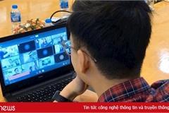 """Liên minh doanh nghiệp Việt cung cấp giải pháp họp online dạng """"may đo"""""""