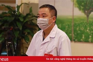 PGS.TS Nguyễn Lân Hiếu: Một bác sĩ đang có hai tay, sẽ có thêm cánh tay thứ ba là Telehealth
