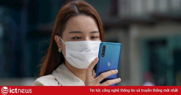 Vingroup nghiên cứu thành công công nghệ nhận diện khuôn mặt cả khi dùng khẩu trang