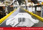 """Amazon """"ngược dòng"""" giữa bức tranh kinh tế u ám"""