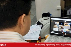Họp online bằng giải pháp Jitsi nội địa để tránh lệ thuộc dịch vụ nước ngoài