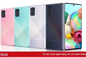 Apple, Samsung chuyển sang điện thoại trung cấp, cấu hình cao