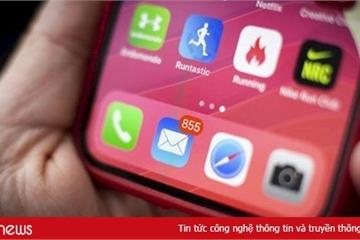 Chưa có bằng chứng lỗ hổng Mail trên iPhone, iPad bị khai thác