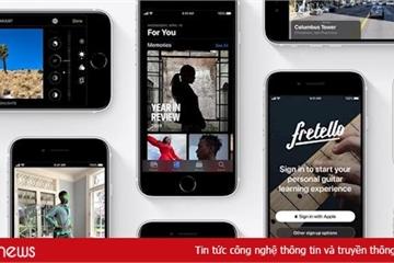 Đánh giá iPhone SE 2020: Rẻ nhưng chất, chụp ảnh đẹp như iPhone 11 Pro