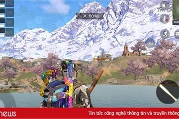 Call of Duty: Mobile VN khẳng định vị trí Top 1 thị trường game Việt