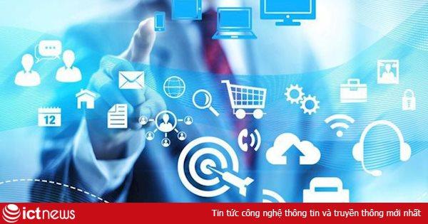 Việt Nam đặt mục tiêu kinh tế số chiếm 20% GDP vào năm 2025