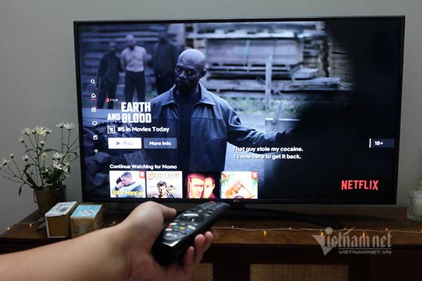 """Cần làm gì để không bị """"hack' mất tài khoản Netflix?"""