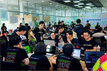Vietnam Online Hackathon 2020: Tập trung xây dựng giải pháp chuyển đổi số phục vụ doanh nghiệp