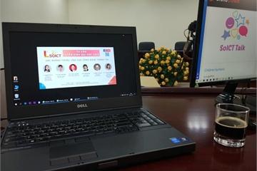 Xem livestream tư vấn tuyển sinh Đại học Bách khoa Hà Nội trên trang nào?