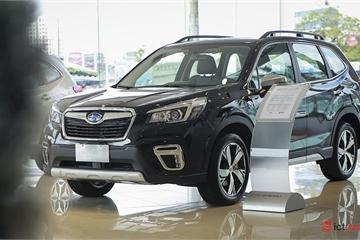 """Giá xe giảm hàng loạt, mua SUV cuối tháng 4 """"được lời"""" 150 triệu đồng"""
