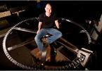 Chiếc đồng hồ khổng lồ trong núi của tỷ phú Jeff Bezos