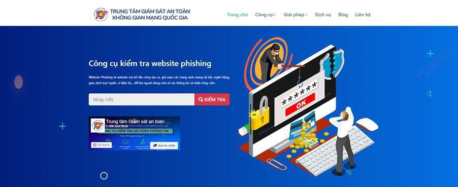 Loạt giải pháp hỗ trợ cơ quan, tổ chức, người dùng giao dịch online an toàn | 4 công cụ miễn phí giúp tổ chức, người dùng giao dịch trực tuyến an toàn