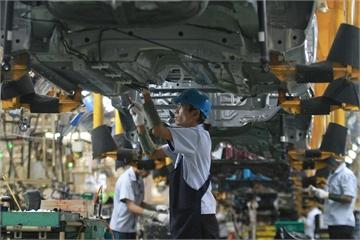 Sản xuất ô tô Thái Lan sụt giảm, xe nguyên chiếc về Việt Nam có thể bị ảnh hưởng