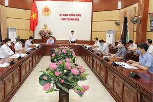 Thanh Hóa triển khai phòng họp không giấy tờ trên toàn tỉnh từ 1/8/2020