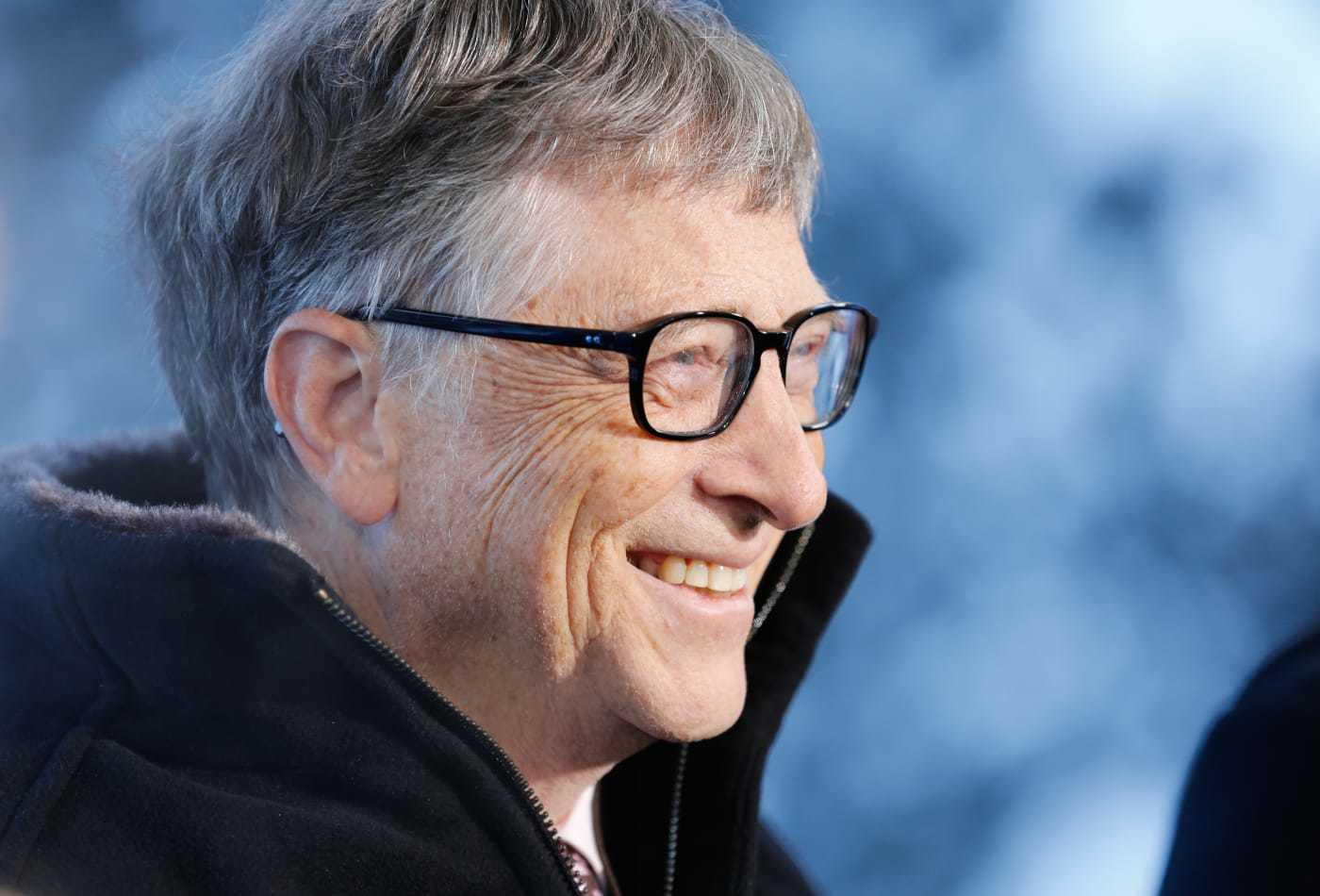 4 điều làm tỷ phú Bill Gates hạnh phúc là gì?