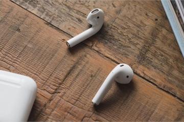 Hàng triệu tai nghe AirPods sẽ được sản xuất tại Việt Nam ngay trong quý này