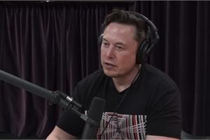 Elon Musk đoán con người sẽ giao tiếp với nhau mà không cần nói