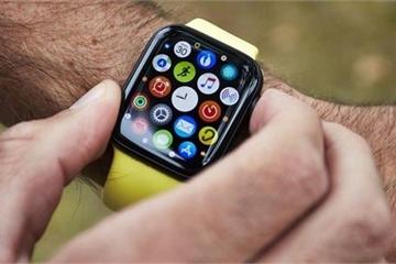 Apple Watch 6 hỗ trợ giám sát sức khỏe tinh thần